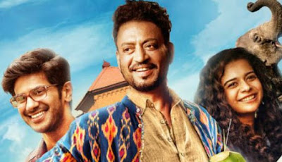 Karwaan Trailer Released