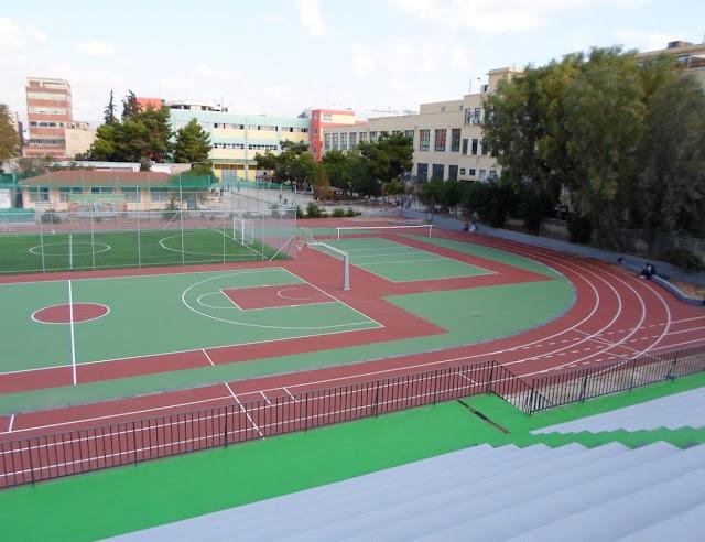 Έρχεται νέος ΦΙΛΟΔΗΜΟΣ με 50 εκατ. ευρώ για αθλητικές εγκαταστάσεις των Δήμων