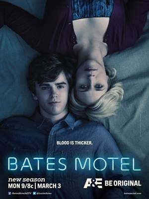 Bates Motel Temporada 2 HD Latino