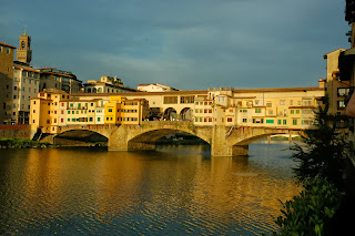 seidsvag - Bate e Volta de Roma: Florença