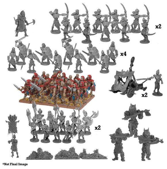 Nouvelles figurines Empire de poussière Eod_mega