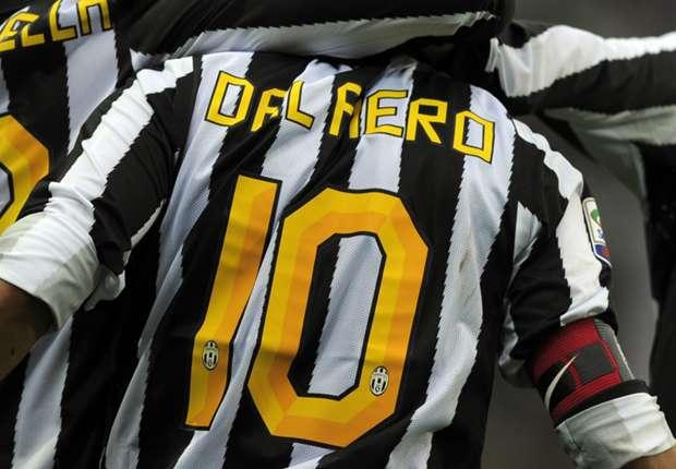 Alessandro Del Piero: Selamat Paulo Dybala!