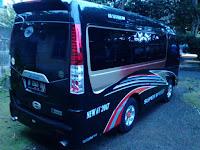 Jadwal Travel Mustika Trans Purbalingga - Jakarta