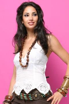 Hot Ramona Amiri