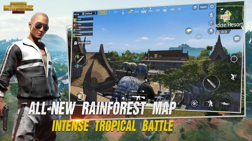 Map Planepath For Pubg 1 6 1 Apk: DOWNLOAD FOR FREE