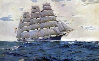 18 Tokoh Penjelajah Samudra dari Eropa