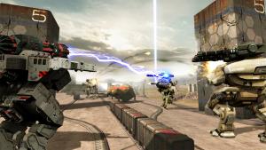 War Robots MOD V.2.2.0 APK+DATA