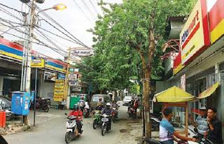 Stop Minimarket ke Desa
