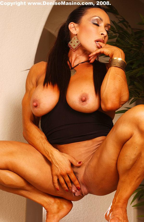 Denise Masino And Mimi Bowman Lesbian Pics