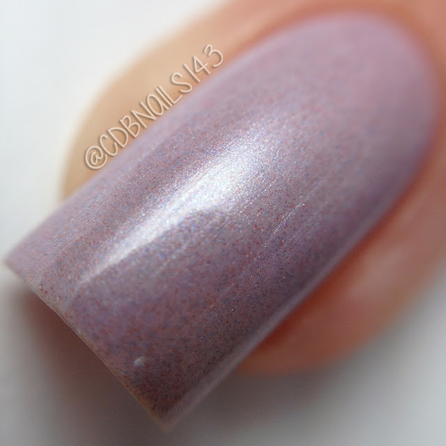 Jessica Cosmetics-Lilac Pearl