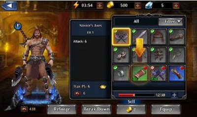 Eternity%2BWarriors%2B4 Download Eternity Warriors 4 Apk + Data for Android (Offline) Apps