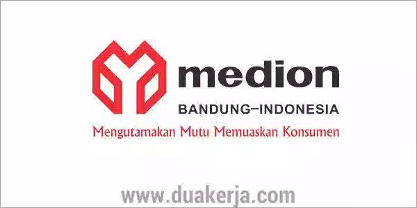 Lowongan Kerja PT Medion Farma Jaya untuk SMA SMK D3 S1 Tahun 2019