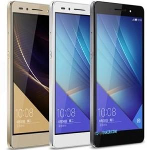 Harga HP Terbaru dan Spesifikasi Huawei Honor 7i
