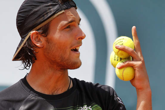 Joao Sousa   All About Sports Players