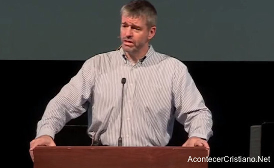 Predica de Paul Washer acerca del pecado