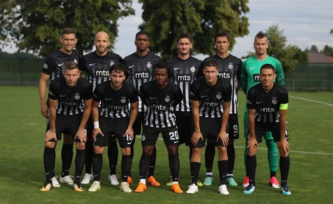 Partizan ponovo u Surdulici! (SASTAV) (FOTO)