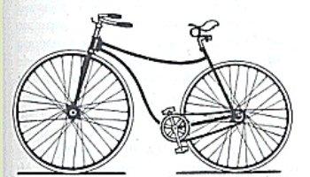 Bicicletas, modelos y su historia
