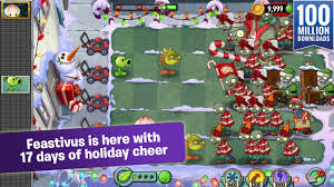 Plants vs. Zombies 2 MOD APK Unlocked All Item