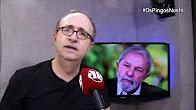 Reinaldo Azevedo critica mensagem de Lula: