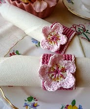http://www.ravelry.com/patterns/library/blossom-napkin-rings