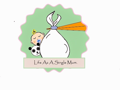 blogger life as a single mum