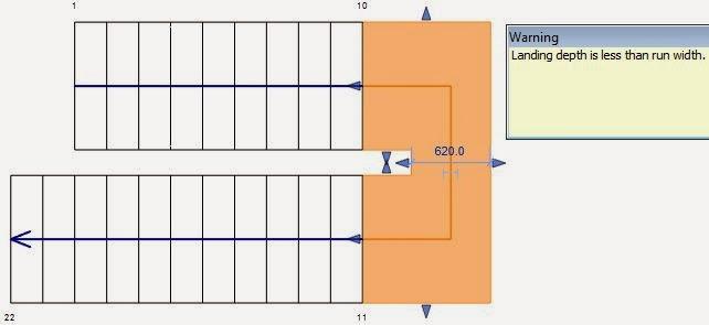 RevitCat: Revit Stair Landings - Part 2: Modification