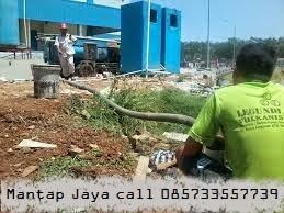 Jasa Sedot WC dan Tinja Tengglilis kontak di 085733557739
