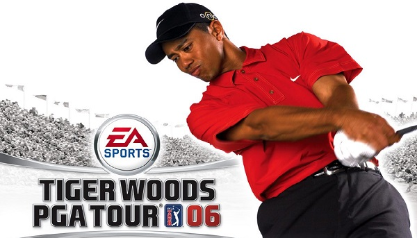 Download Tiger Woods PGA Tour 06 iso PsP Game for Android