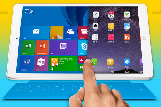 China Dual OS Tablet PC Flash Methods | ANDROID ROM FIRMWARE