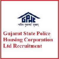 Gujarat State Police Housing Corporation Ltd. (GSPHC)
