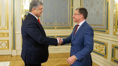 Quand Volker décide des lois en Ukraine et des sanctions antirusses en Europe: que reste-t-il de la souveraineté? dans - DROITS volker%2Bchantage
