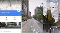 App Google Street View per Android e iPhone