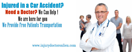 Injury Doctor on Lien