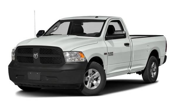 2019 Dodge RAM 1500 Concept Review