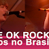 ONE OK ROCK no BRASIL: Confira algumas fotos do show!
