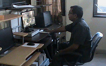 Pasang CCTV Kantor Usaha