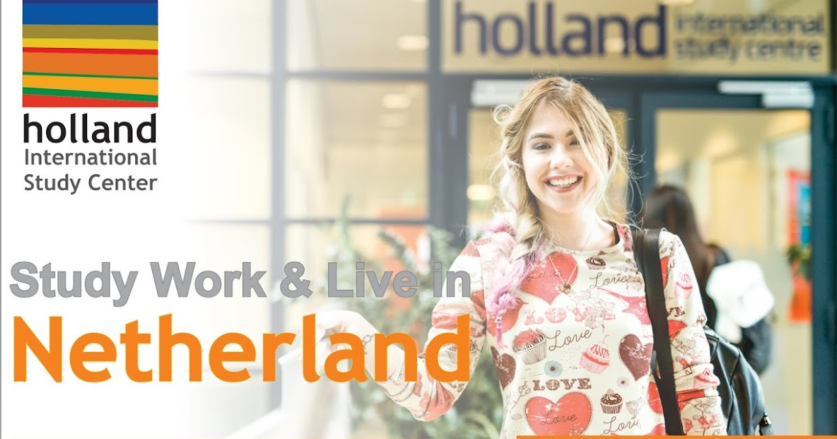Brightspark Education Consultants News Updates: Study in Holland