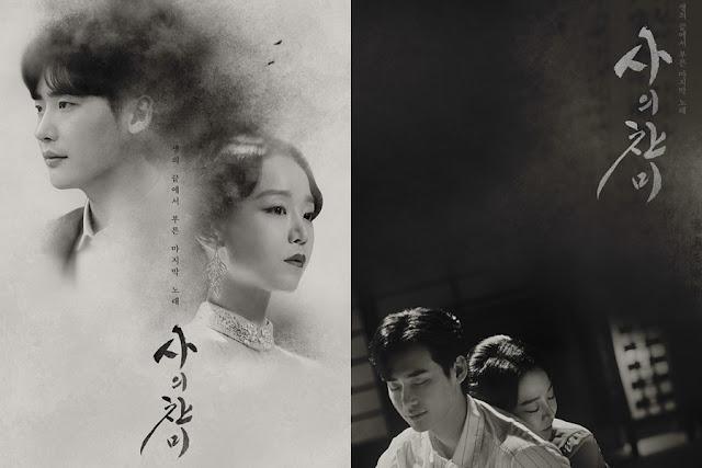 Drama Korea Hymn Of Death Subtitle Indonesia