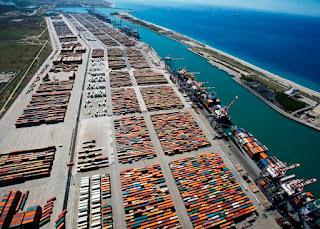 Zona Economica Speciale in Calabria