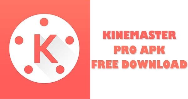 KineMaster Pro 4.7.7.11911.GP Apk