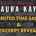 Excerpt Reveal & Sale Blitz -  RIDE ROUGH by Laura Kaye