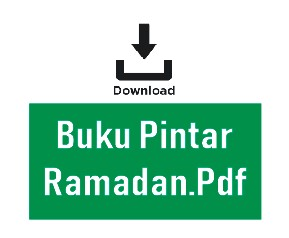 Download Buku Pintar Ramadhan 2019