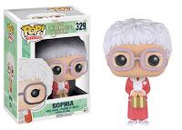 Funko Pop! Sophia