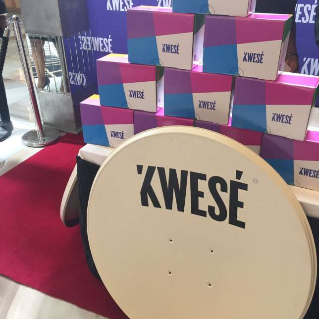 Kwese Tv Installation Guide Satellite Frequency Settings Revealed