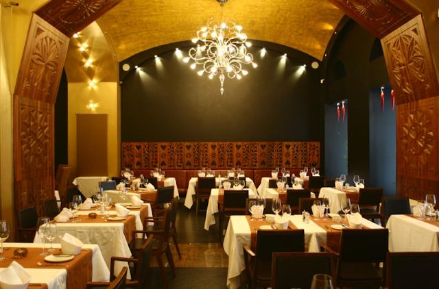 Restaurantes em Budapeste