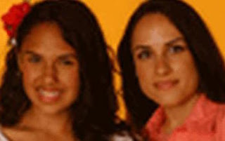 Christine McDonald Kristinia DeBarge Mother
