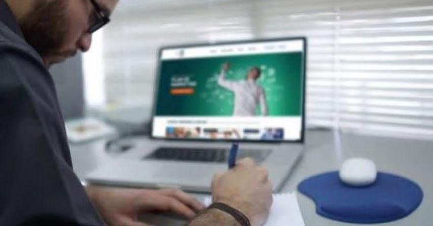 Produce y Fundación Romero otorgarán 100 mil becas completas para emprendedores y microempresarios formales