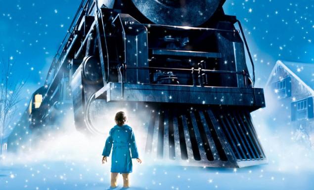 Το παραμύθι έχει... τραίνο!