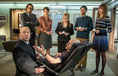 A temporada completa de 'Blunt Talk' poderá ser vista com o acesso premium do FOX Play no dia 17 de junho - Divulgação