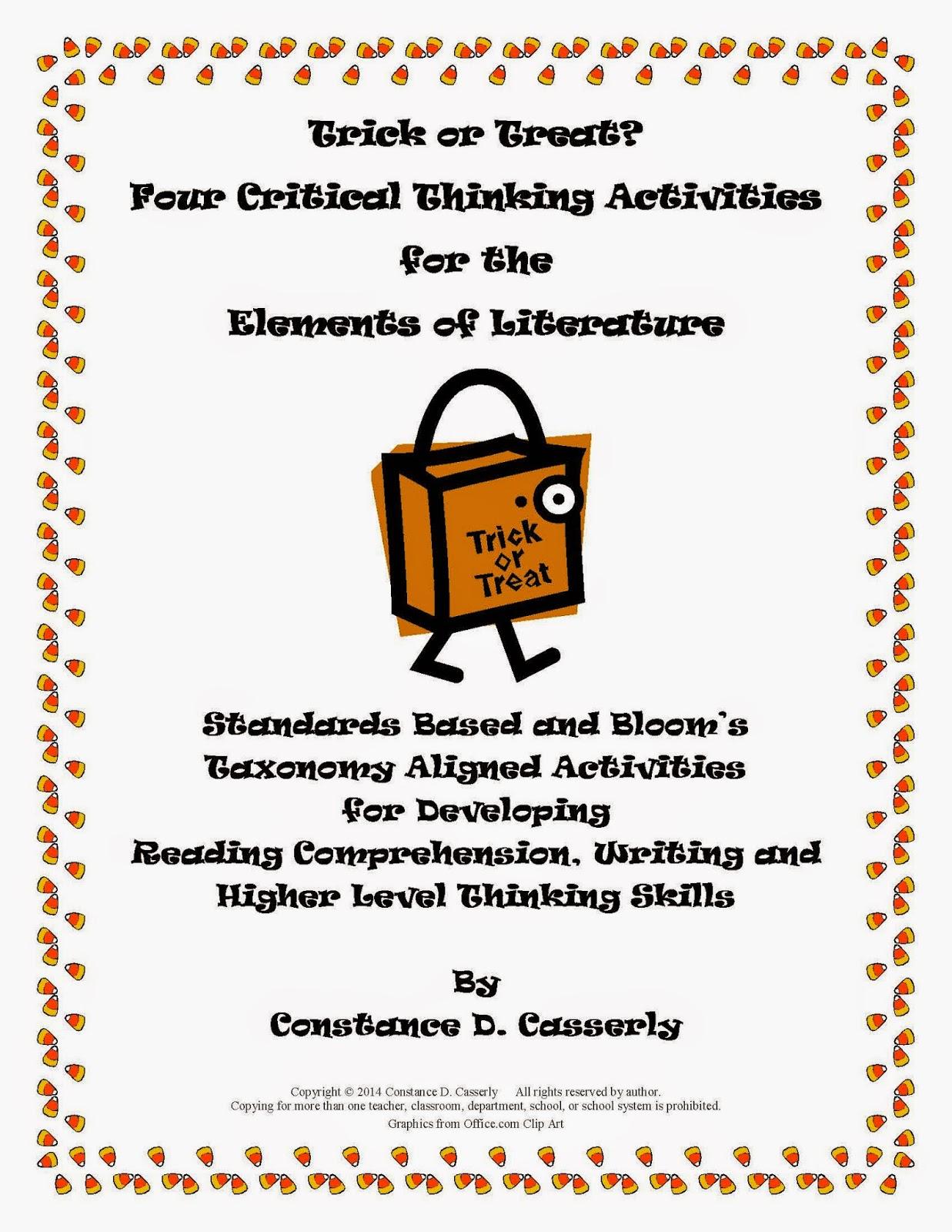 Reading Comprehension Worksheet Middle School